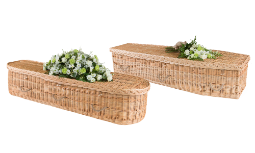 Willow Coffins