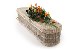 Seagrass Coffins